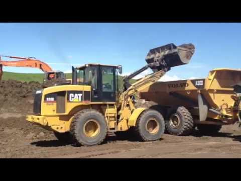 Best option heavy equipment