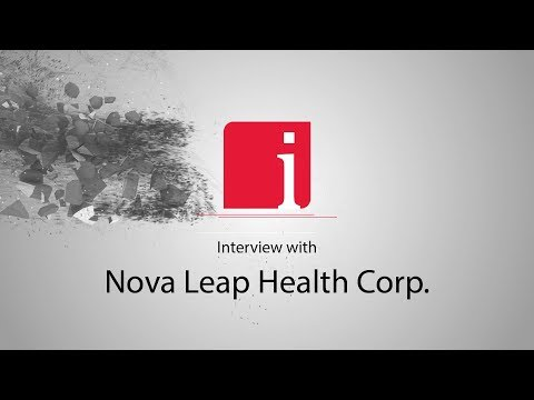 Chris Dobbin on Nova Leap's record financial results for third quarter 2019
