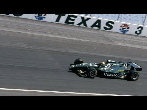 1998 True Value 500 at Texas Motor Speedway