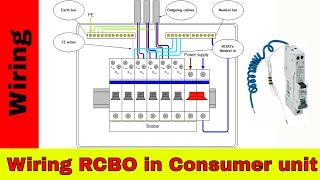mqdefault hmongbuy net schneider electric ; split bus consumer unit wiring Consumer Electrical Units at alyssarenee.co