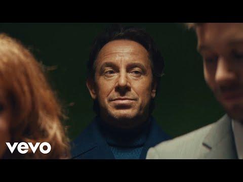 Marco Borsato Snelle John Ewbank Lippenstift Official Video