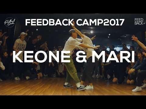 KEONE&MARI 123 Victory | FEEDBACKCAMP 2017 | KEONE&MARI CHOREOGRAPHY | FEEDBACK Mp3