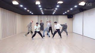 [CHOREOGRAPHY] BTS (방탄소년단) 'Dynamite' Dance Practice