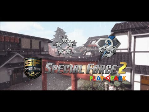 Video Special Force 2 PLAYPARK/SEA/PH (ALL STAR INDO)