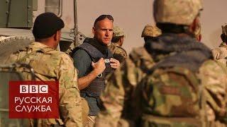 ТВ-новости: наступление на Мосул идет успешно
