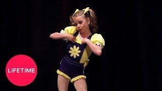 "Dance Moms: Mackenzie's Acrobatic Solo - ""A Perfect Day for Fun"" (Season 2) | Lifetime"
