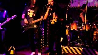 I Voice of Heaven - Tributo Stryper - Passion