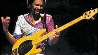 Strawberry Letter 23 (Brothers Johnson) - Louis Johnson Isolierte Basslinie