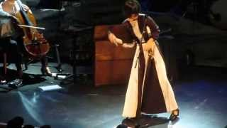Bat For Lashes - Horses of the Sun Live