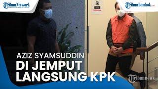 Soal Azis Syamsuddin Dijemput Paksa KPK, MKD DPR: Ini di Luar Dugaan Kami