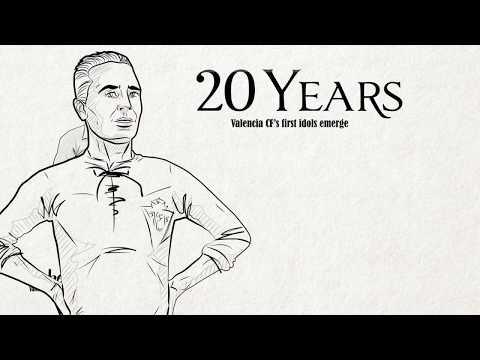 Animación capitulo 2 en ingles para el Valencia CF