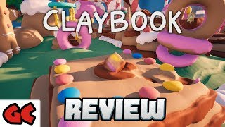 Claybook (Early Access)| Review // Test