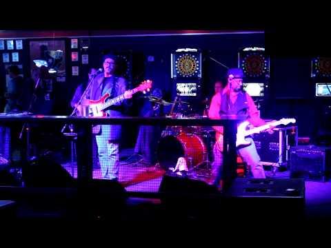 The Chromatics Perform at Da Stadium in Pasadena - 12:22:2012.MOV