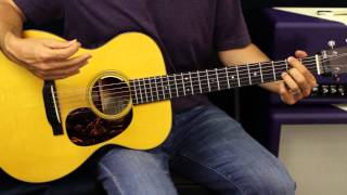 Cassadee Pope - Wasting All These Tears - How To Play - Acoustic Guitar Lesson - Country Song