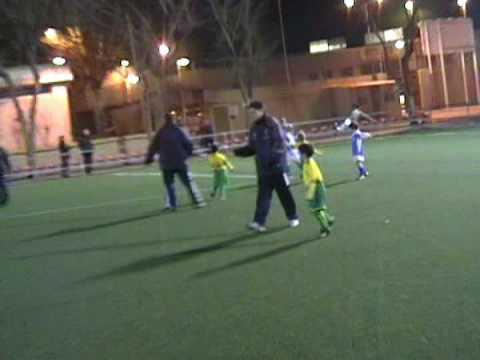 Foios 7-1 Moncada B Gol 5-1 Jorge