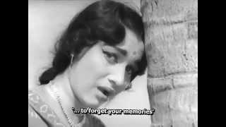 Wo Dil Kahan Se Laaon - Bharosa 1963 - Lata Mangeshkar