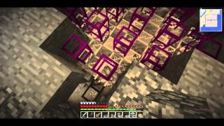 SethBling Plays FTB -- Episode 5: Way Too Much Effort for a Mob Trap