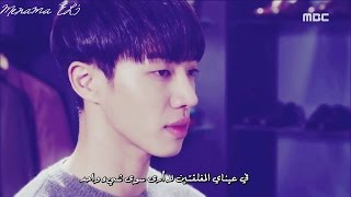 Monster 2016 OST Part.1 ( Zia – I Know ) - Arabic sub\مترجمة