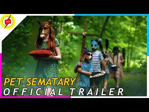 Pet Sematary [2019] | Final Trailer | Paramount Pictures