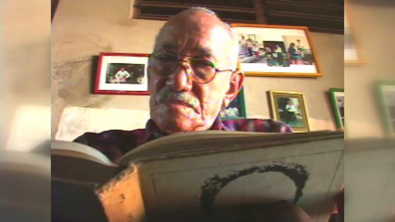 Estrenan documental en memoria de destacado intelectual  Víctor Montero en centenario de su natalicio