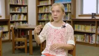 TISD Student of the Month October 2015