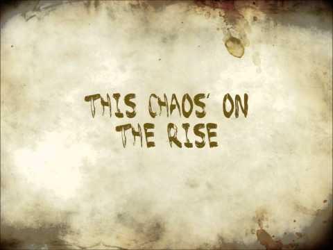 Sign Of The Times - Three Days Grace (Lyrics)