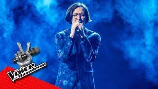 Ibe - 'Someone You Loved' | Finale | The Voice Van Vlaanderen | VTM