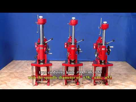 Cylinder Boring Machines at Best Price in India