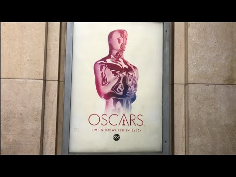 Oscars producers Glenn Weiss and Donna Gigliotti chat about the planned Academy Awards ceremony - including the opening number and the raft of guest presenters. (Feb. 21)