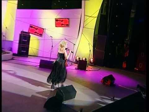 Ирина Аллегрова - День рождения. Премьера (2004)