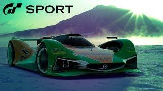 GT SPORT - Mazda (Gr.1) LM55 REVIEW