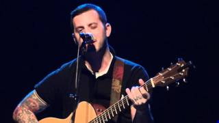 "Anthony Raneri - ""Don't Call Me Peanut"" [Acoustic] (Live in San Diego 2-4-12)"