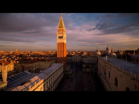 Venezia Drone
