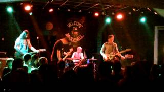 Spy Versus Spy - Full set live @ Out Of Spite 15, Brudenell Social Club, Leeds UK, 8/8/15 (part 2)