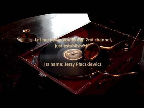 """A new channel has started ! (""""Bardzo przepraszam...!"""")"""