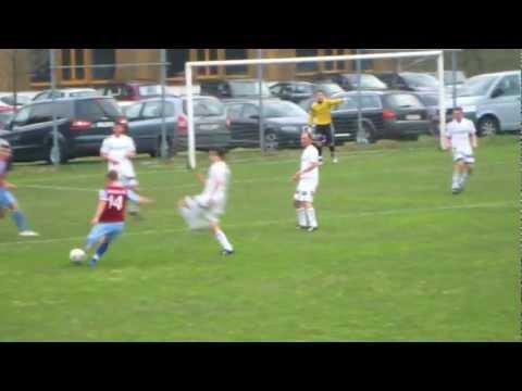 SV Gramastetten vs FC Blau-Weiss Linz Amateure