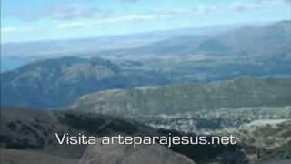 Mi Padre me ama Pista (Juan Luis Guerra) Video Karaoke - Arte para Cristo