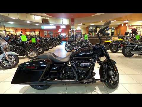 2020 Harley-Davidson HD Touring FLHRXS Road King Special