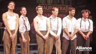 Harmony | Alliance Theatre
