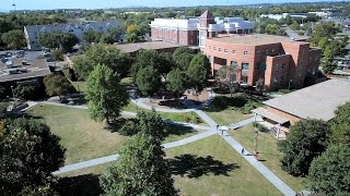 2015 Shenandoah University Campus Overview