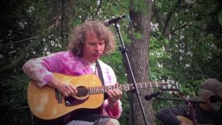 "Billy Galt & Jeff Kerr ""Into the Mystic"" (Van Morrison) -with Bubble & Swing Girls"