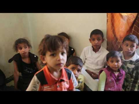 فوق احتمال الوجع – إنتاج الجمعية اليمنية لمرضى الثلاسيميا والدم الوراثي