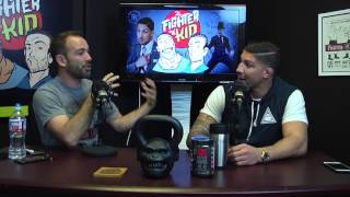 The Fighter and The Kid - Episode 148 by UFC on Fox