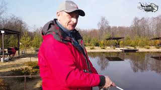 Рыбалка в лагуне на головном пруду форум