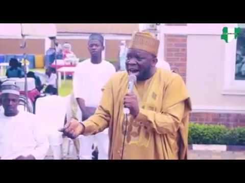 IFE - Fadilatu Sheikh Abubakr Issah Baba Ote