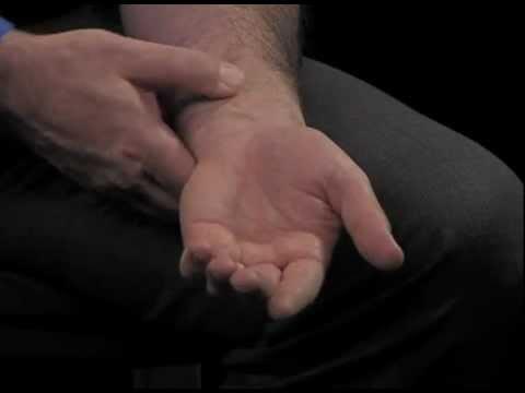 Video Indigestion Self-Help with Acupressure