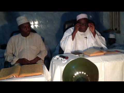 Sheikh  Muhammad Usman Dangungu HUD 45-68