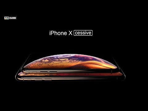 AIB : iPhone Xcessive | Parody