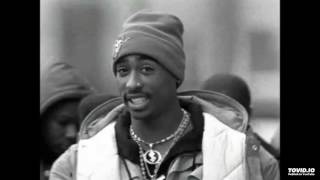 Stay True by 2Pac