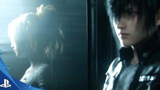 FINAL FANTASY XV  Omen Trailer  PS4